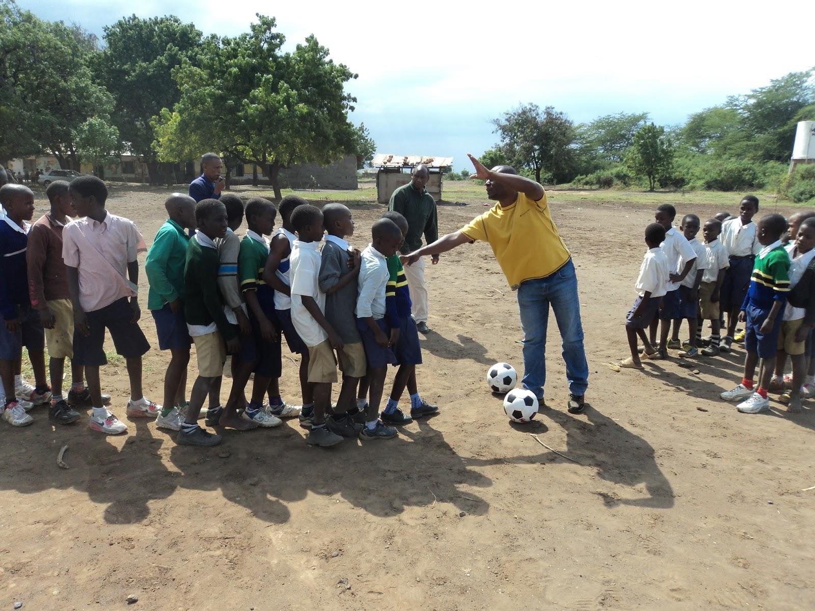 Elimu Mwangaza in Tanzania – against child abuse of all kind