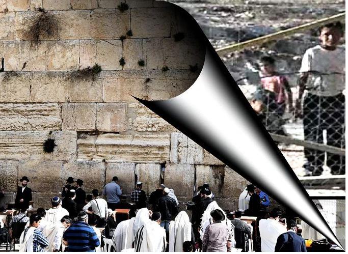 Antisémitisme – reproche abusif par la culture dominante « judéo-chrétienne » !