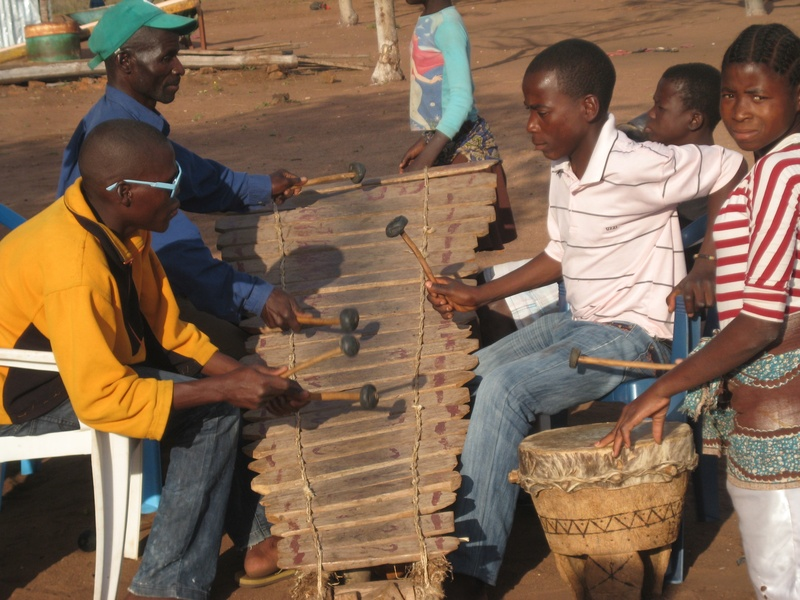 Kuwangisana Project in Mozambique – struggling for a better health and against HIV/AIDS in Mozambique