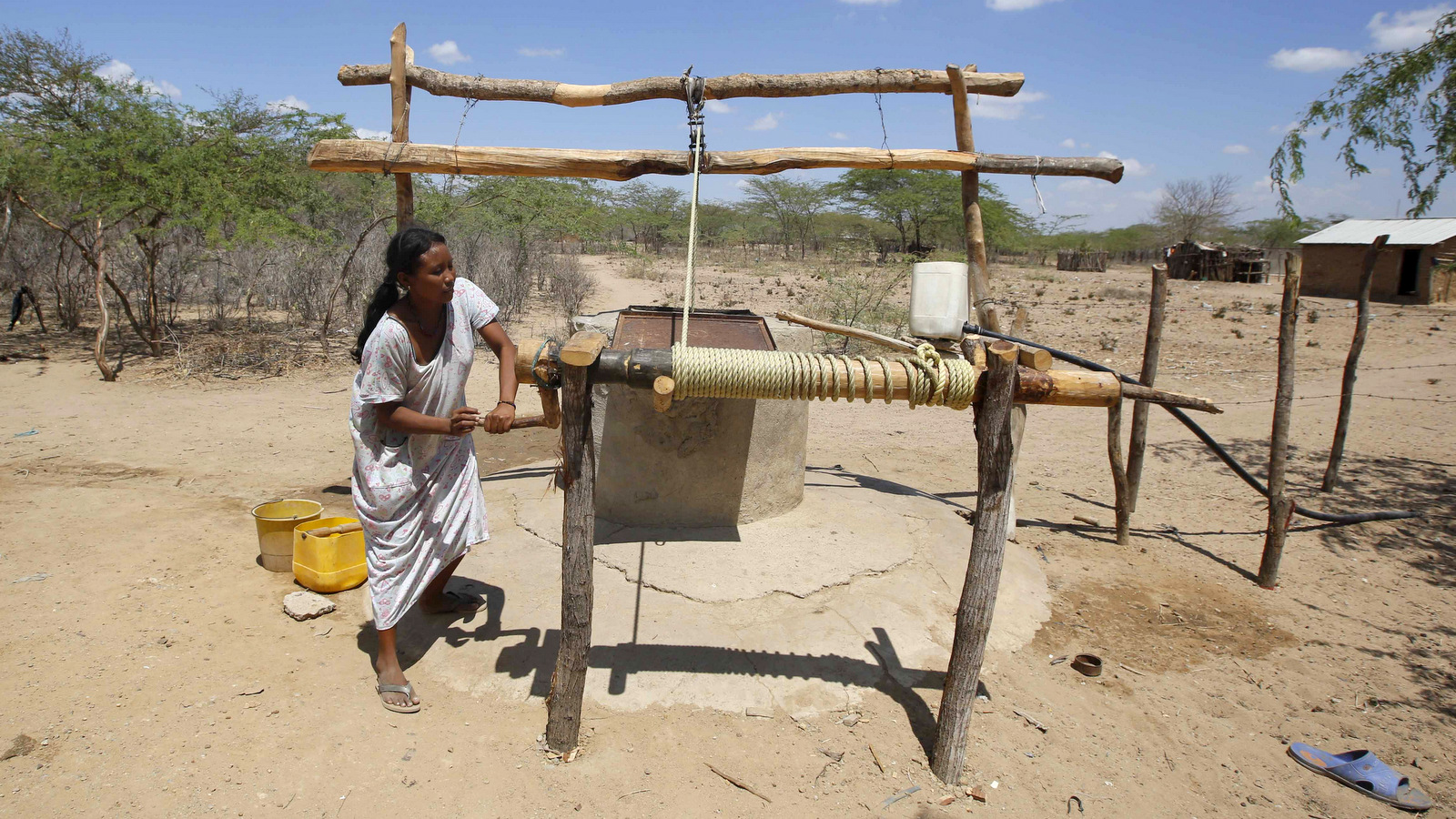 Colombian Gov't Sells Out Indigenous Peoples' Drinking Water To Western Mining Interests