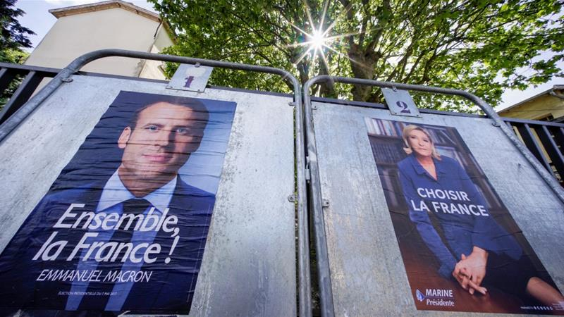 Populism: The French election's big winner