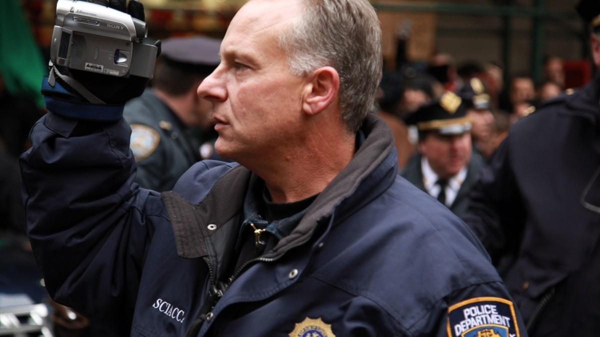 NYPD Faces Suit Over Surveillance Of Black Lives Matter Activists