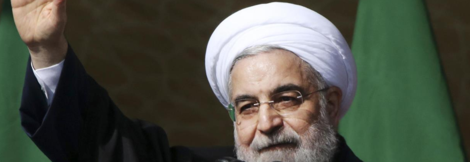Iran, Rohani eletto presidente per la seconda volta