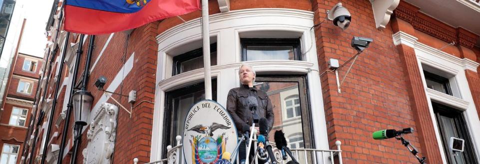 Wikileaks, la Svezia archivia le indagini su Assange