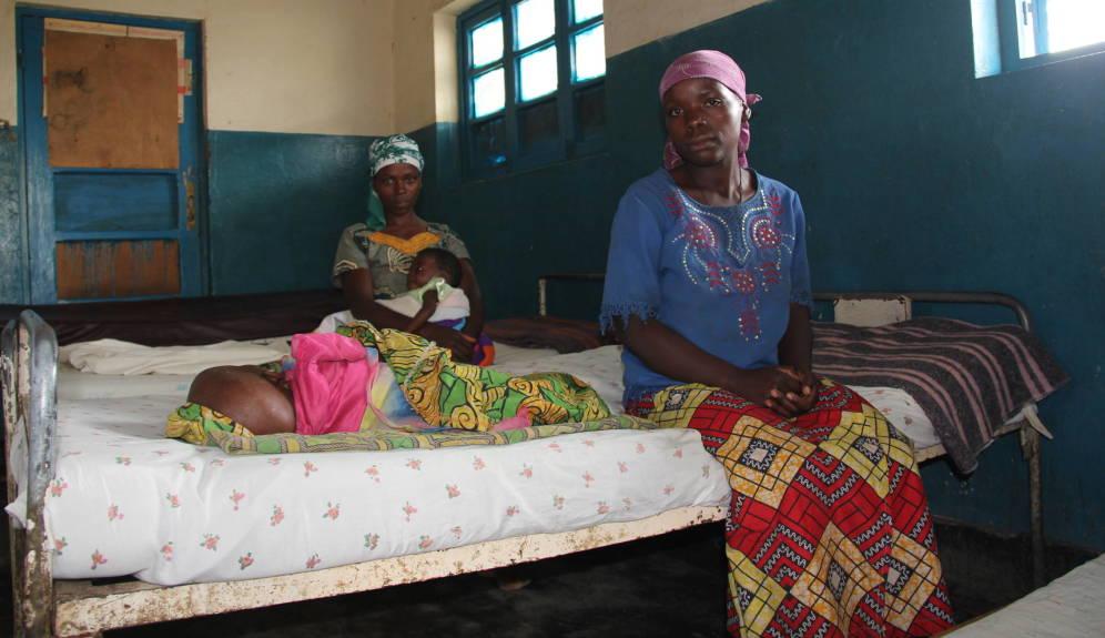 Las 'sectas del hambre' en Congo: las iglesias protestantes que agravan la malnutrición