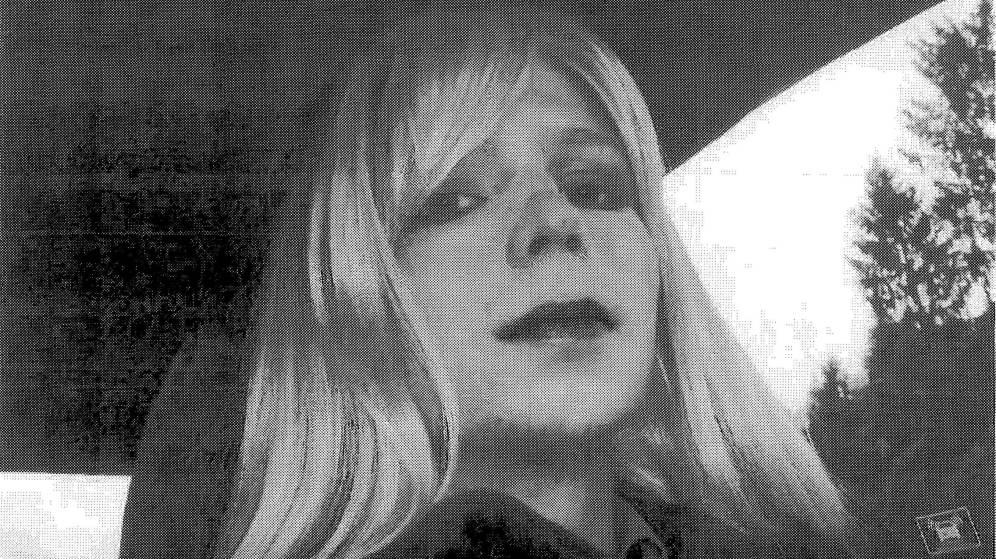 Chelsea Manning, la mayor filtradora de WikiLeaks, en libertad 7 años después