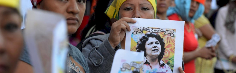 Honduras: Justicia en la cuerda floja