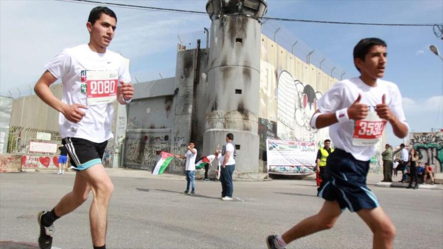 Israel prohíbe a palestinos de Gaza participar en Juegos de Bakú