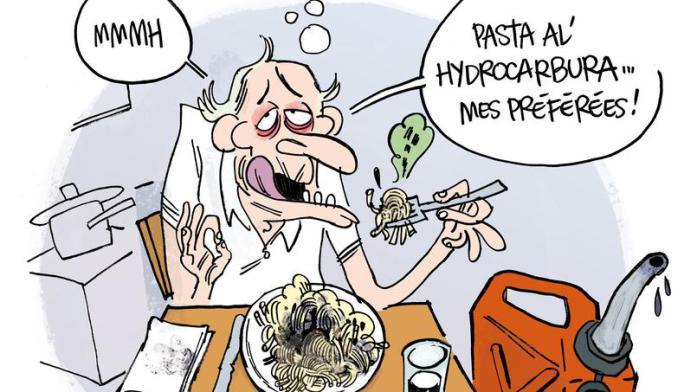 L'ANSES confirme la présence d'hydrocarbures dans nos aliments