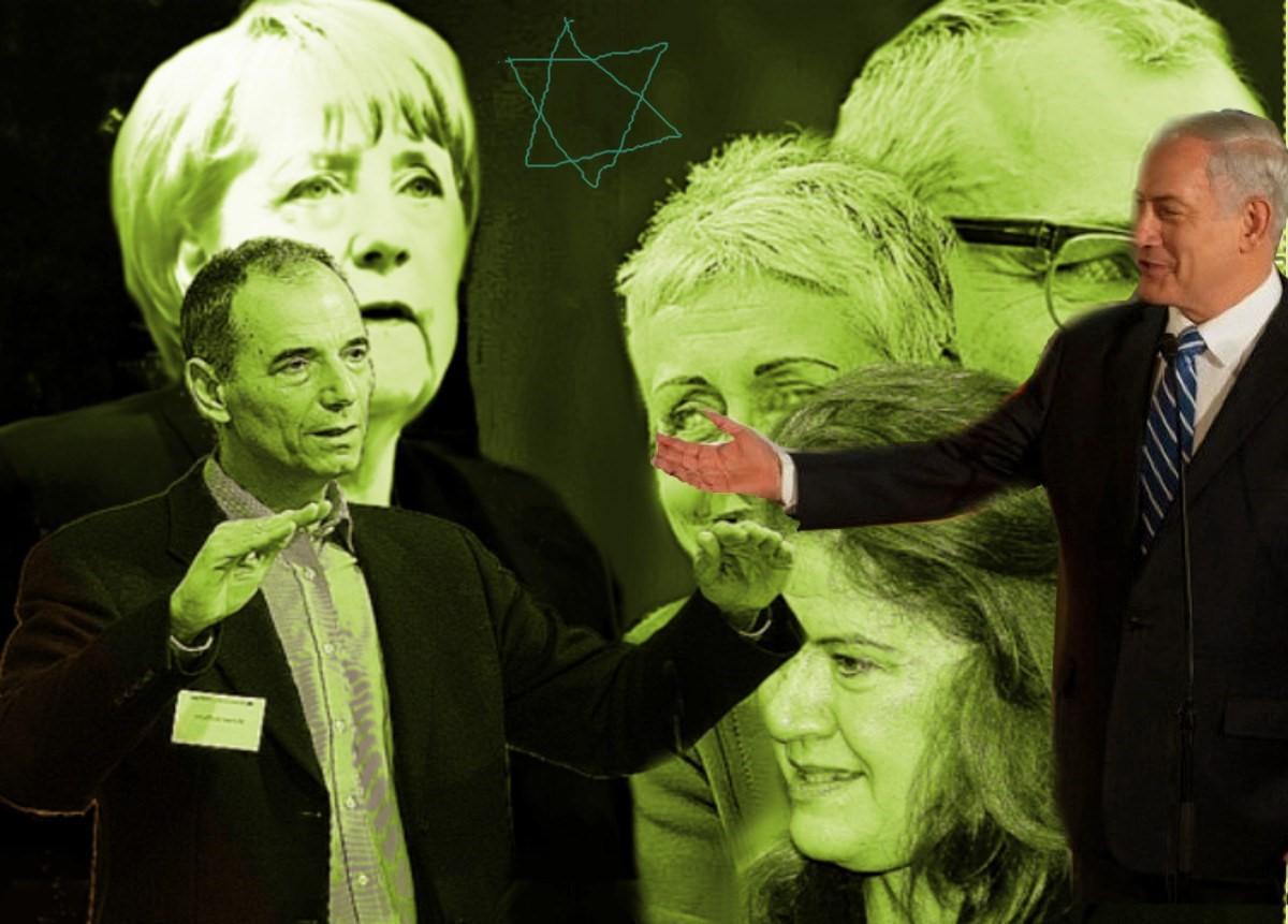 Das Schweigen der philosemitischen Antisemiten zu den zionistischen Verbrechen in Palästina!