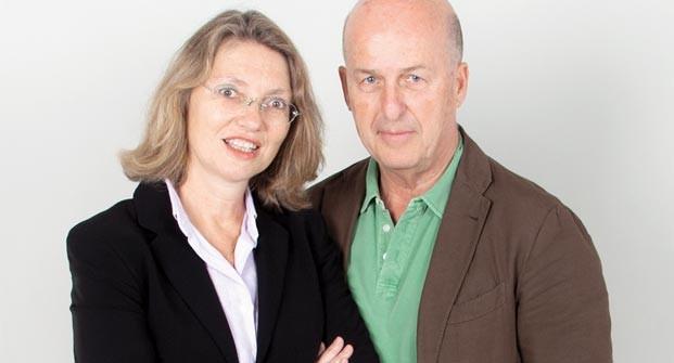Esther Schapira und Georg M. Hafner: Berufszionisten als Oberlehrer