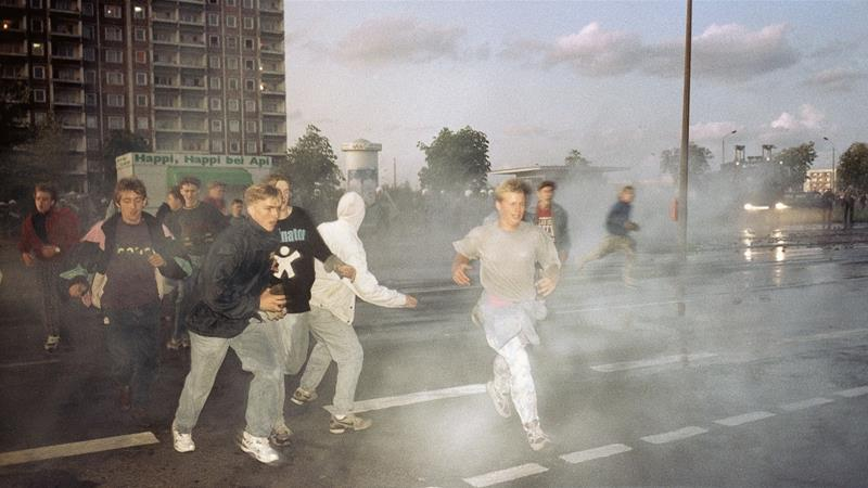 Revisiting Germany's xenophobic Rostock riots of 1992