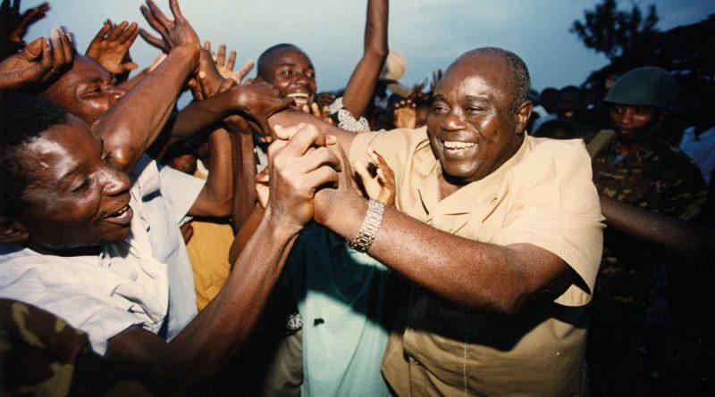 República Democrática de Congo: una amarga liberación 20 años después