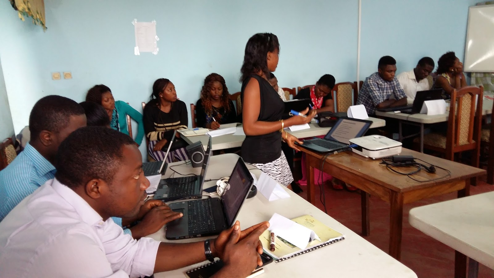 RCESD in Cameroon – for community empowerment
