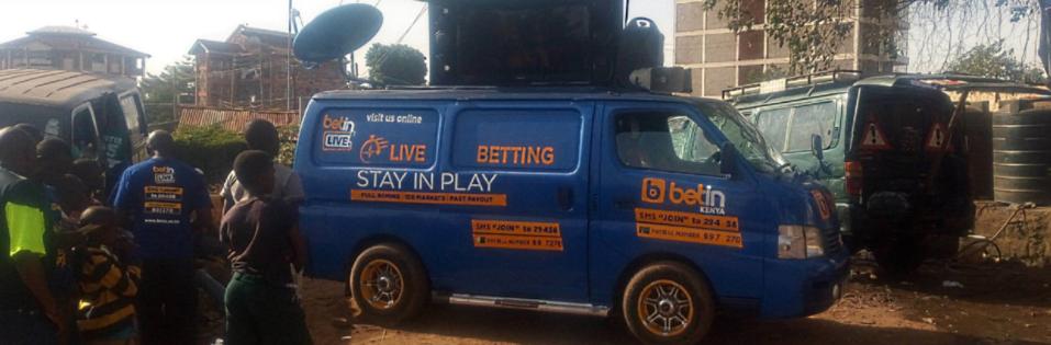 Kenya, il business delle scommesse sulla pelle dei poveri