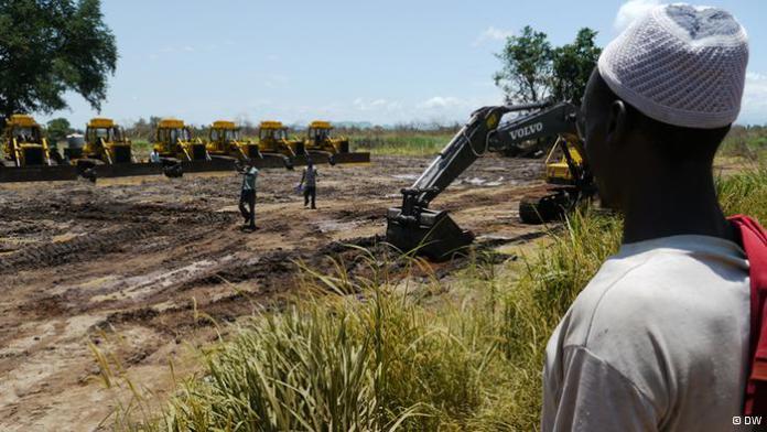 Le business juteux de l'aide au développement sponsorisé par les multinationales