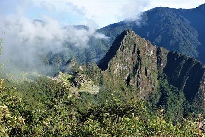 Au Pérou, un projet d'aéroport près du Machu Picchu menace les terres quéchuas