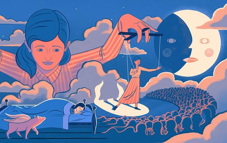 American Democracy Is Slumbering In The Land Of Nod