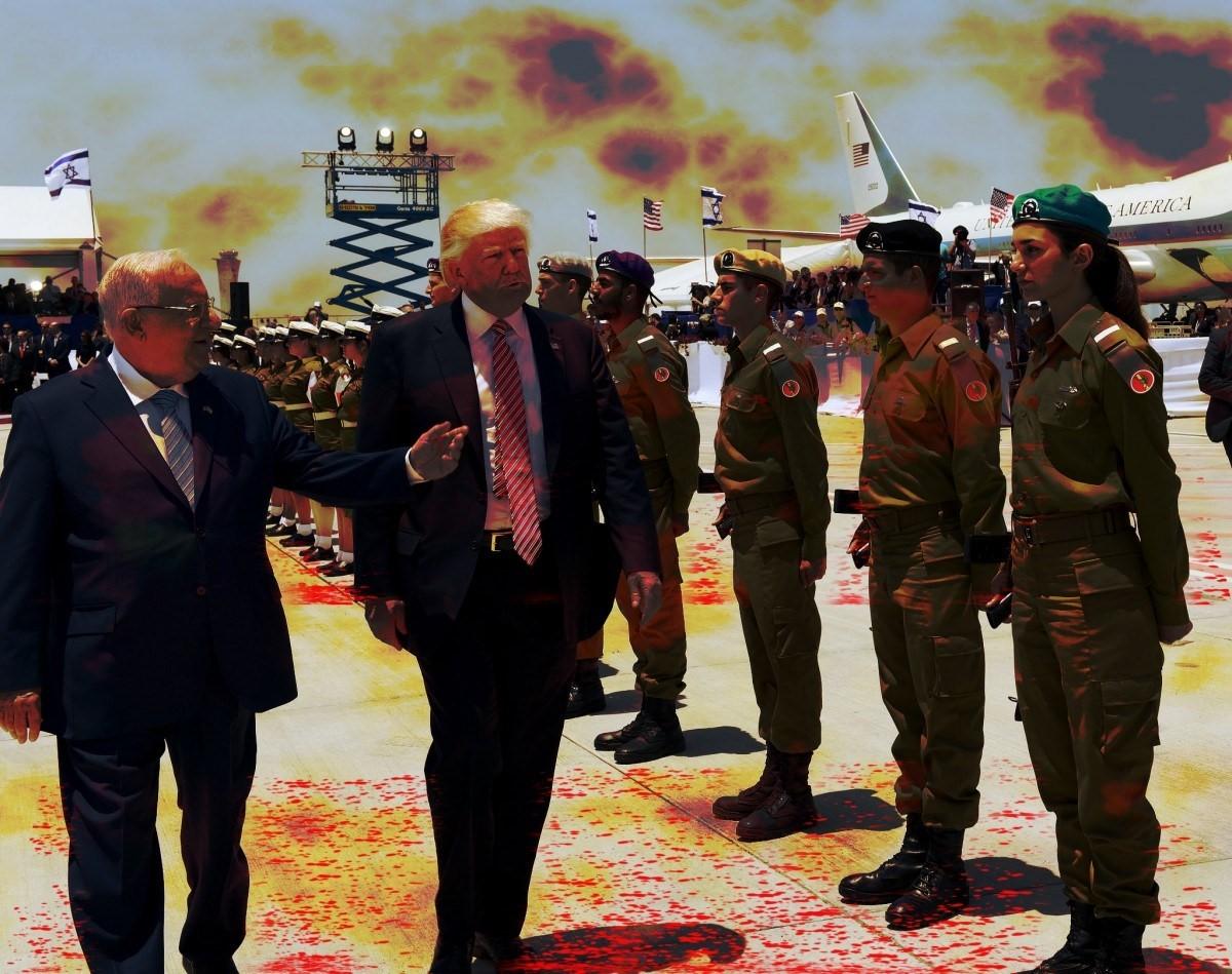 Schuld und Lügen – wie die illegale Besatzung Palästinas legitimiert wird!