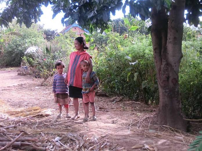 À Madagascar, le ZOB soutient les familles paysannes à devenir autonomes