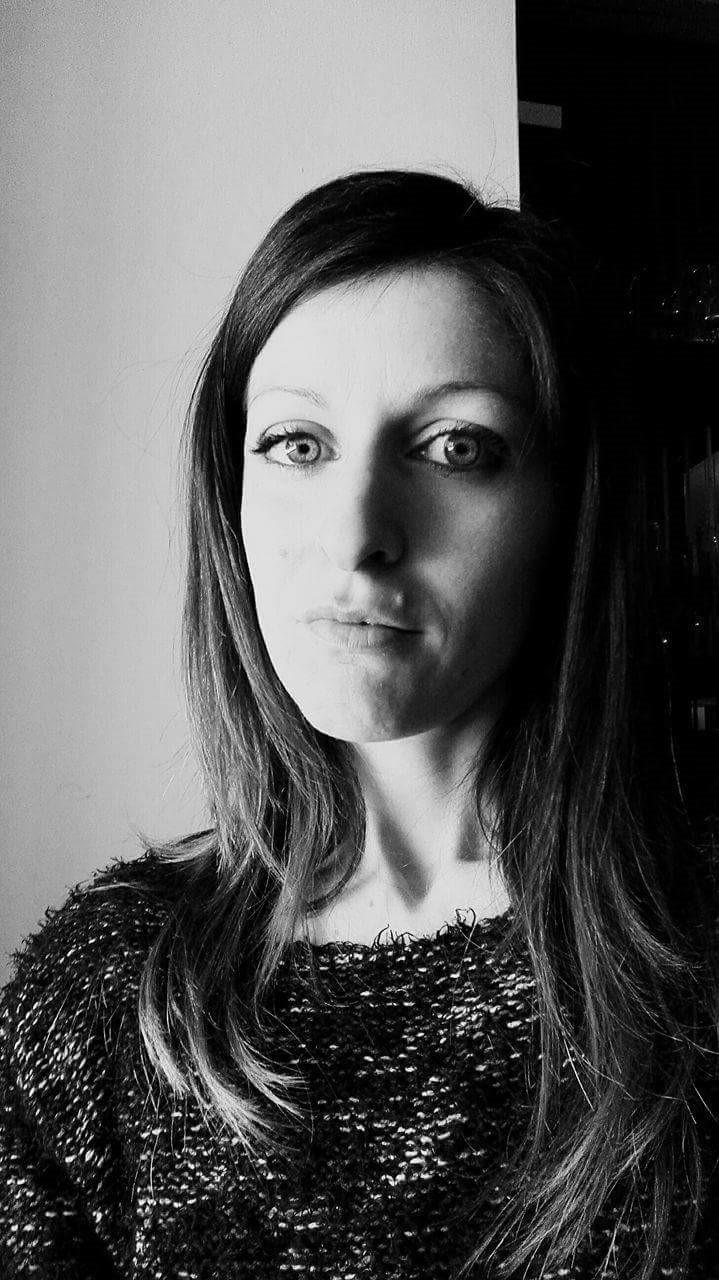 Paola Ottaviani – La pittura è poesia silenziosa, la poesia è la pittura che parla.