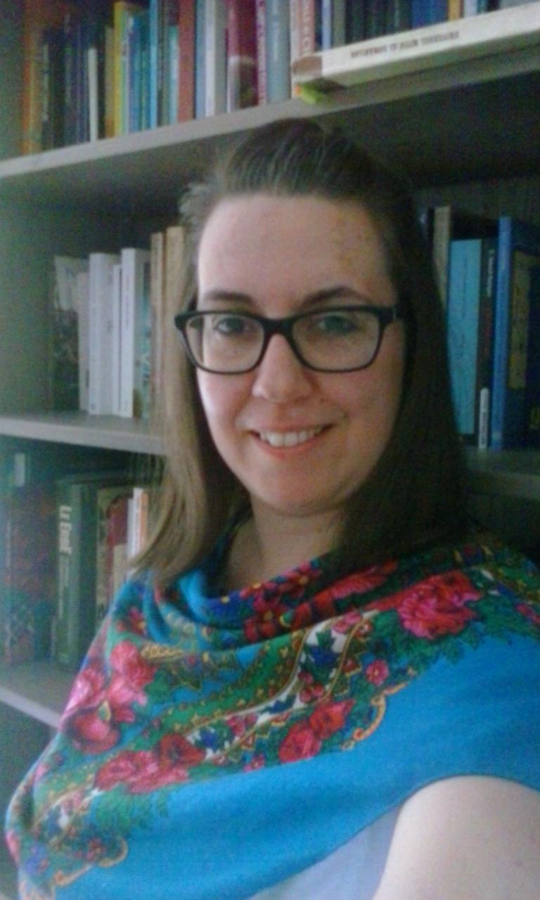Sara Salone – la poesia può sostenere l'autoconoscenza e l'emancipazione, sempre nel rispetto delle differenze culturali