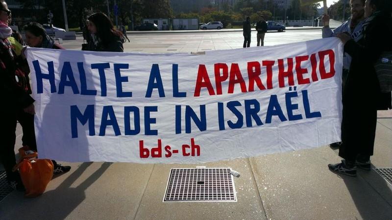 Swiss parliament blocks attempt to criminalize Israel boycott