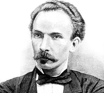 Poesia del giorno. José Martí