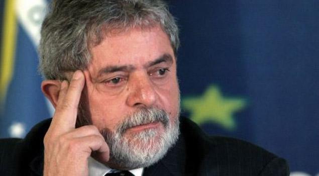 Lula Da Silva de Brasil condenado a 9 años y medio de cárcel por corrupción