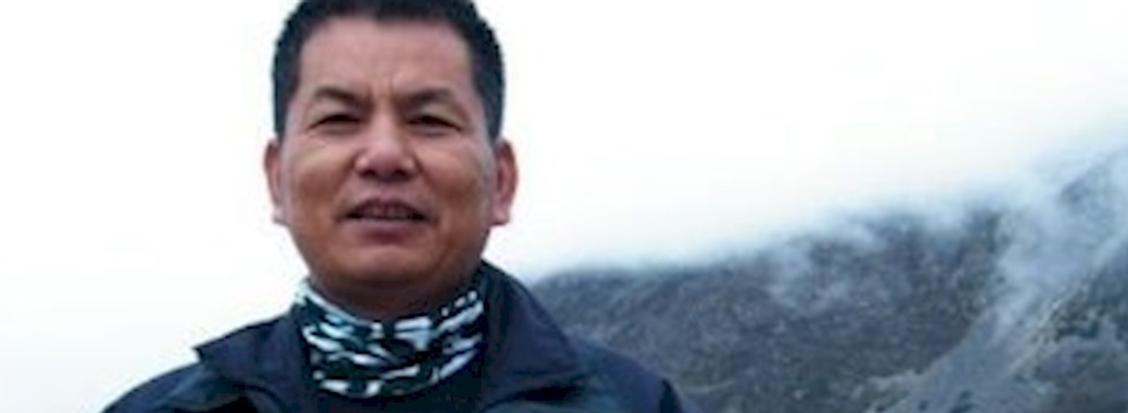 China: Cuatro años y medio de prisión a activista laboral por publicar sus confesiones sobre la represión de Tiananmen
