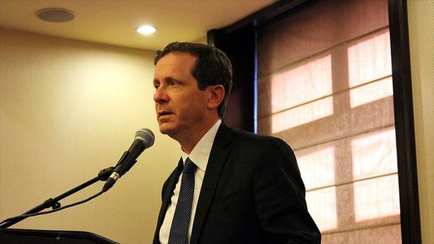 Líder de la oposición israelí acusa el gobierno de ser fascista