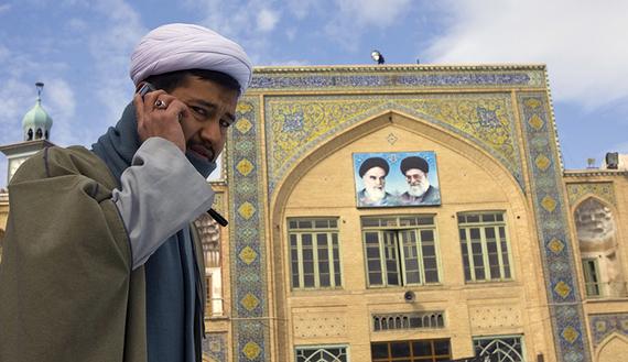 Women gain foothold at Iran's seminaries