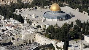 Israel shuts down Al Aqsa mosque after shooting