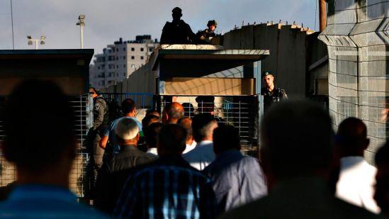 ¿Está realizando Israel un nuevo 'experimento' con seres humanos en Gaza?