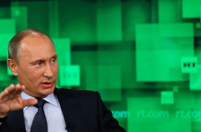 Putin: via 755 diplomatici USA dalla Russia