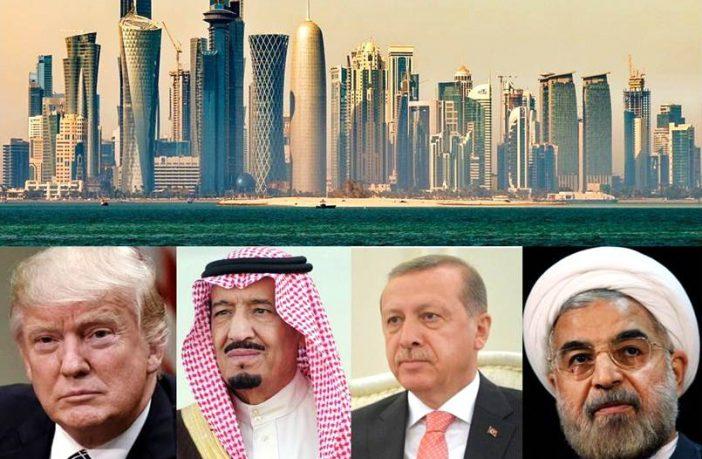Crisi Qatar: la frattura diventa voragine?