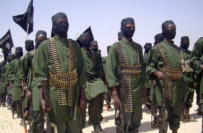 Somalia in trappola, tra siccità e Al Shabaab