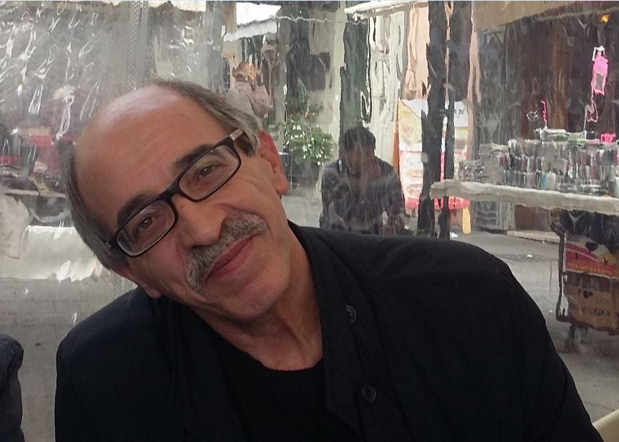 Mahmoud Suboh – Poesia di lotta per i diritti dei Palestinesi