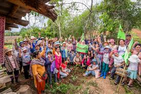 THAILAND: Women human rights defenders at heightened risk of attacks and intimidation