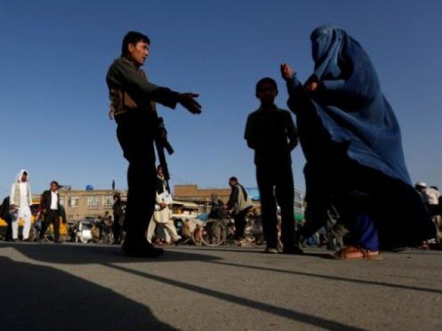 Blast at Shia mosque leaves 15 dead in western Afghan city
