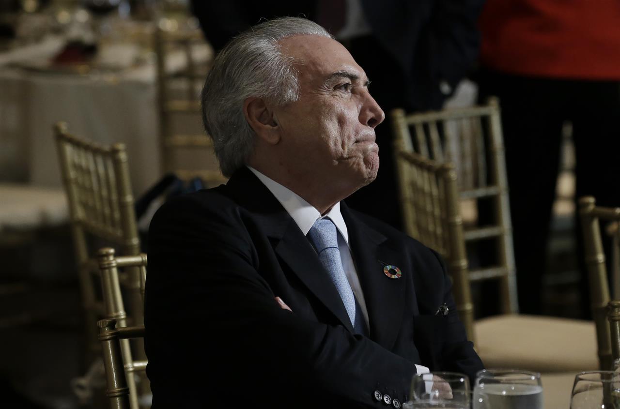 Brasile, il colpo di Temer al cuore dell'Amazzonia