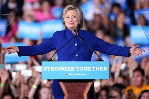 As Democracies Weaken Globally, Women Fail to Win Top Political Posts