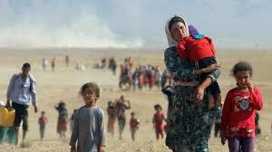 Humanität à la carte oder alles hat seine Grenzen