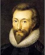 Poem of the day. John Donne