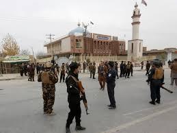 Bombers, gunmen attack Shia Imam Zaman mosque in Kabul