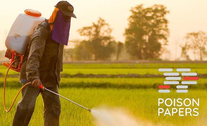 « Poison Papers » : l'industrie chimique au cœur d'un scandale national aux États-Unis