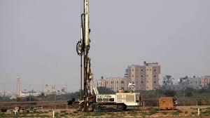 Des entreprises françaises et chinoises refusent de participer aux travaux israéliens à 380 millions de $ pour sceller hermétiquement Gaz
