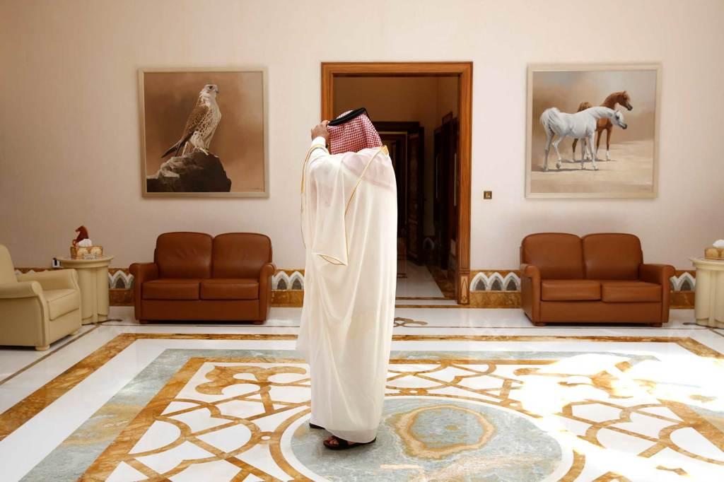 La saggezza del Qatar