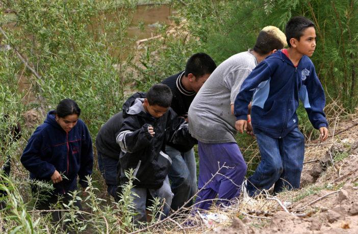 Dall'America Centrale agli USA: la vera faccia della migrazione dei minori