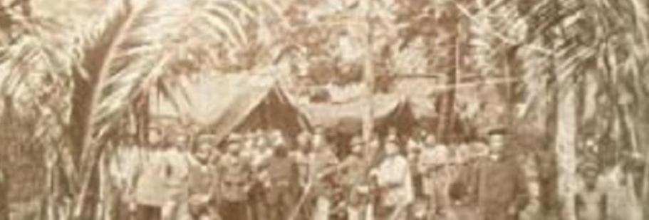 Barconi, cannibali, morti: l'Odissea dei veneti di fine 800